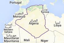 algérie_carte_1