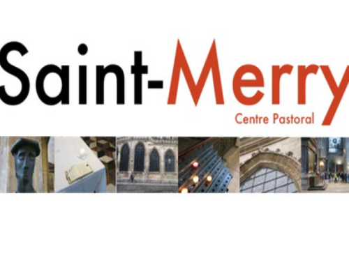 La Fédération des Réseaux du Parvis apporte son soutien fraternel au centre pastorale Saint-Merry