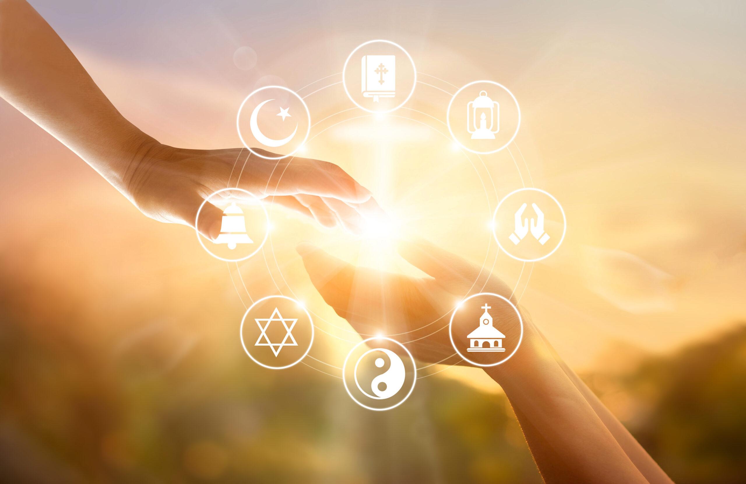 Revue N° 102, janvier-février 2021 : Actualité et pluralité des religions