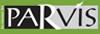 Réseaux du Parvis: Chrétiens en liberté pour d'autres visages d'Eglise. Logo